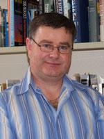 Glyn Harper