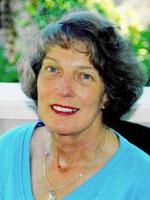 Jacqueline Crompton Ottaway