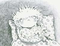Illustration by Jenny Cooper