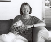 Liz van der Laarse