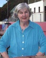 Margaret Andrew