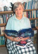 Margaret Beames