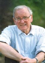 Maurice Gee