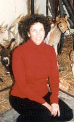 Michelanne Forster