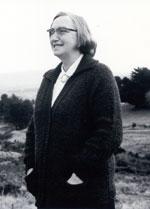Ruth Dallas