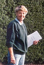 Shirley Corlett