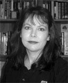 Tania Kelly Roxborogh