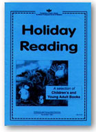 Holiday Reading 1997 cover