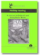 Holiday Reading 200 cover