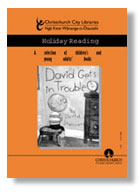 Holiday Reading 2002 cover