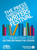 WriterFestival logo