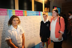 Feedback at Catholic Cathedral College