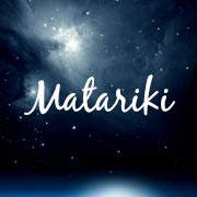 Matariki at Christchurch City Libraries