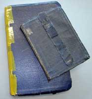 Example before repair.