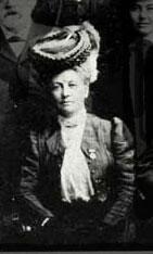 Emilie Croxton