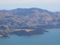 Tikao Bay