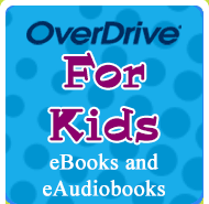 OverDrive for kids ebooks and eaduiobooks
