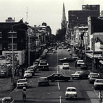 Photograph of Colombo St