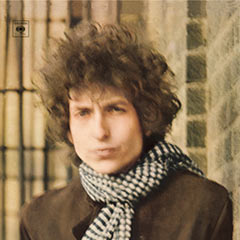 Cover of Bob Dylan