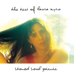 Cover of Laura Nyro