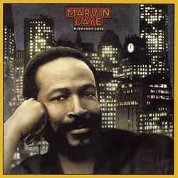 Cover of Marvin Gaye