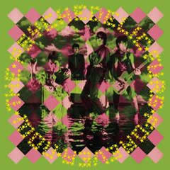 Cover of Psychedelic Furs
