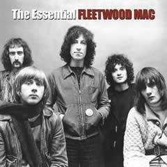 Cover of Fleetwood Mac