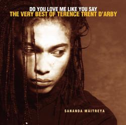Cover of Terence Trent D'Arby