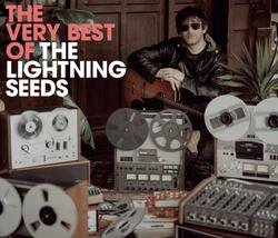 Cover of Lightning Seeds