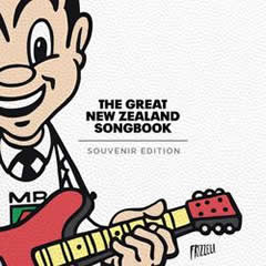 The Great NZ songbook