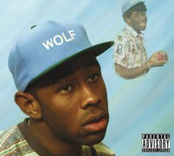 Cover of Tyler the Creator