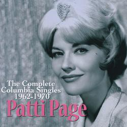 Cover of Patti Page
