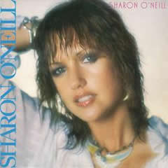 Cover of Sharon O'Neill