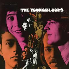 Cover of The Youngbloods