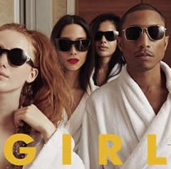 Cover of Girl