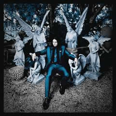 Cover of Jack White