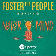 Cover of Foster the people