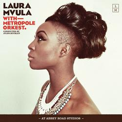 Cover of Laura Mvula
