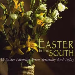 Cover of Easter in the south
