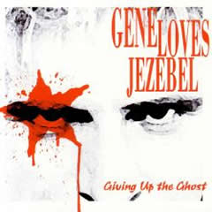 Cover of Gene loves Jezebel