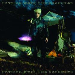 Cover of Patrick Wolf