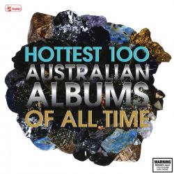 Cover of Hottest 100 Australian Albums