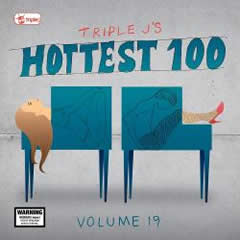 Cover of Triple J's Hottest 100