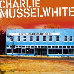 Cover of Charlie Musselwhite