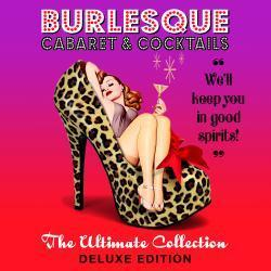 Cover of Burlesque