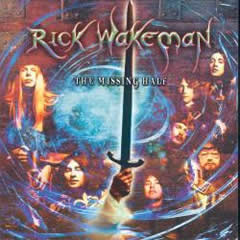 Cover of Rick Wakeman