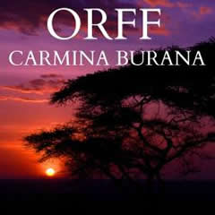Cover of Orff