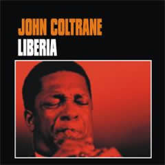 Cover of John Coltrane