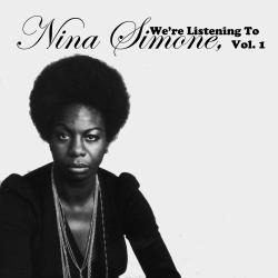 Cover of Nina Simone