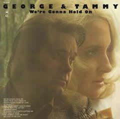 Cover of George and Tammy